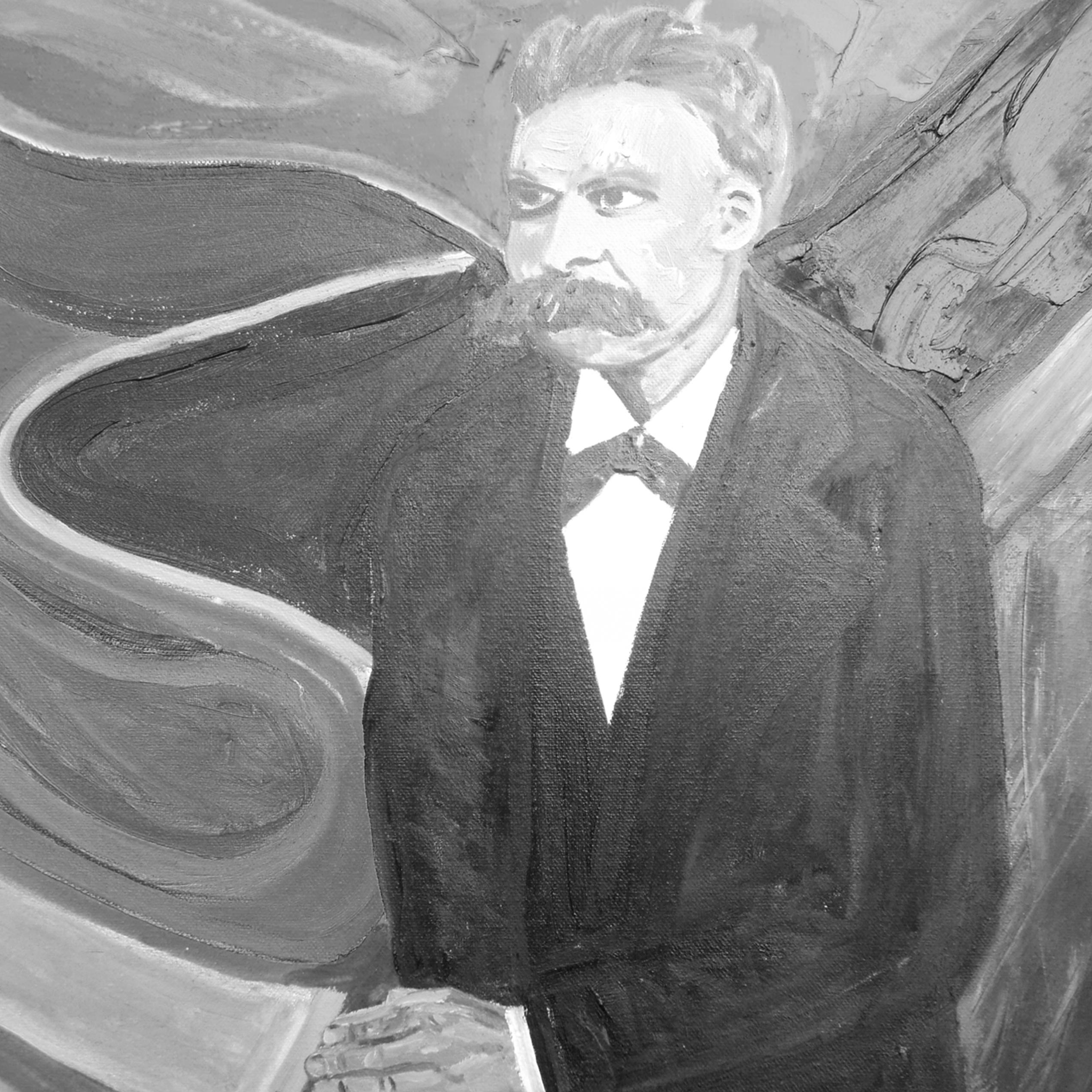 Finding Nietzsche